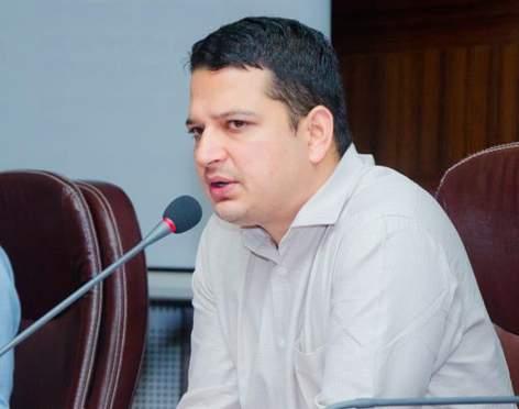 Demand for 2 crores for loss | नुकसानीपोटी ५१५ कोटींची मागणी