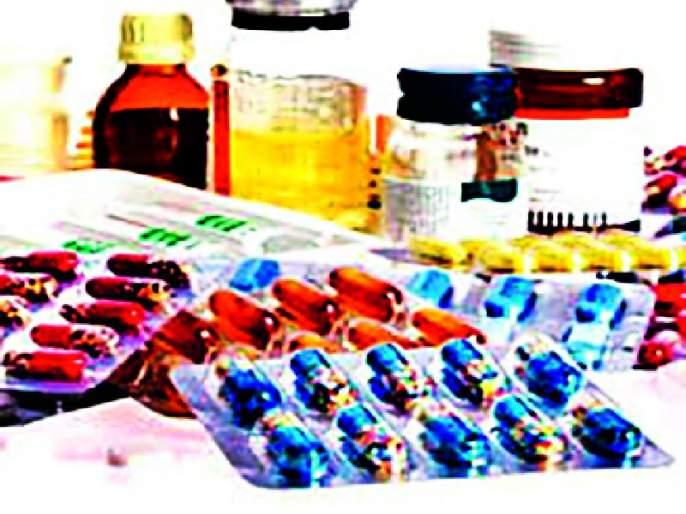 Discounted drug will be available if voted | मतदान केल्यास मिळणार सवलतीत औषध
