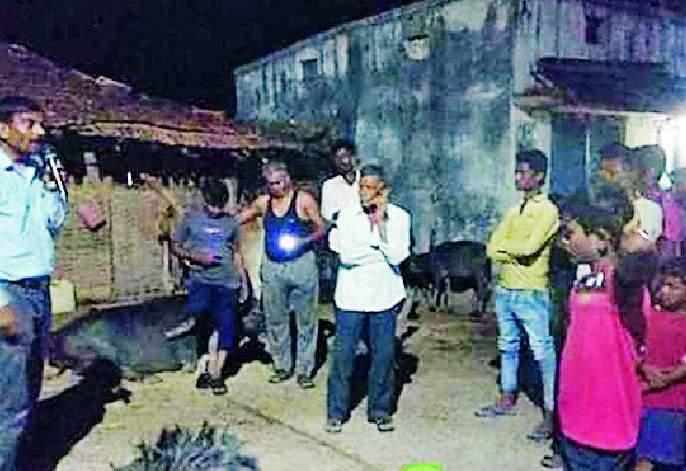 For the OBC census, he is doing 'awareness' in the village | ओबीसी जनगणनेसाठी 'तो' करतोय गावागावात जनजागृती