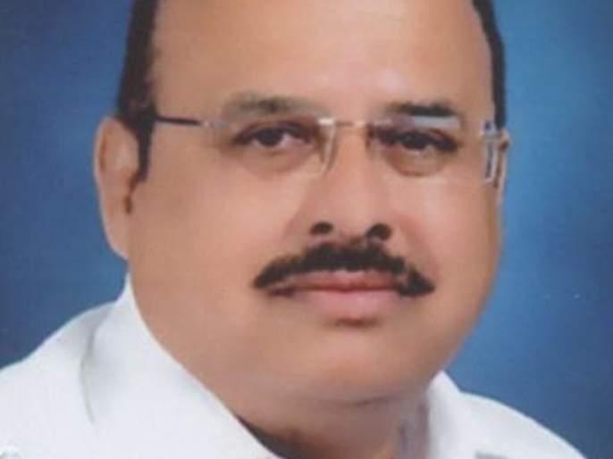 Anil Bhamre, Dhule's choice for the post of coordinator | धुळ्याचे अनिल भामरे यांची समन्वयकपदी निवड