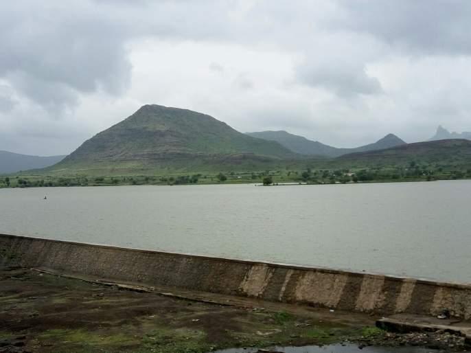 Disappointment due to rainy season | पावसाने हुलकावणी दिल्यामुळे निराशा