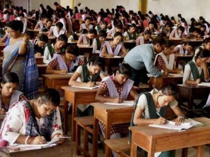 In Dhule district, 55 thousand students are admitted for Class X and XII | धुळे जिल्ह्यात दहावी, बारावीसाठी ५५ हजार विद्यार्थी प्रविष्ट