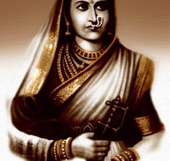 Rajmata Jijamata a source of national inspiration! | राजमाता जिजामाता राष्ट्रीय प्रेरणेचास्त्रोत!