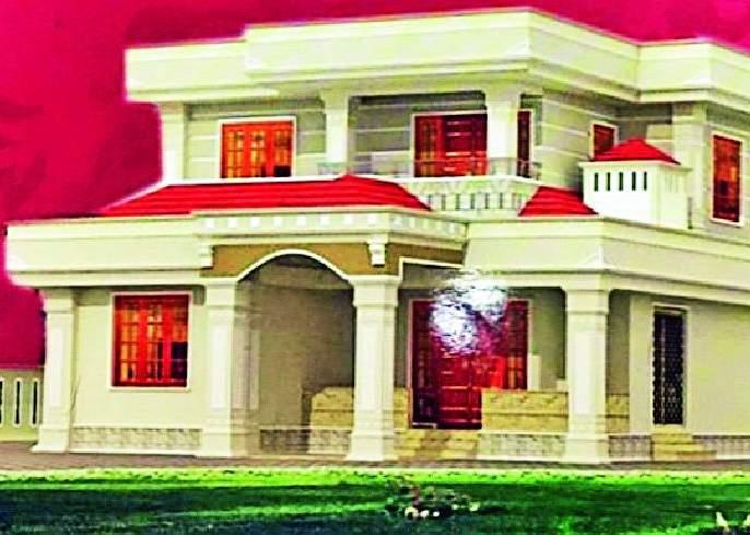 Mahavir Bhavan on Sunday | महावीर भवनाचे रविवारी लोकार्पण