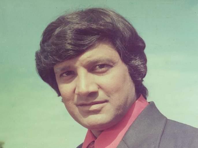 Veteran Bollywood actor Vishal Anand passes away | दु:खद ! बॉलिवूडचे ज्येष्ठ अभिनेते विशाल आनंद यांचे निधन