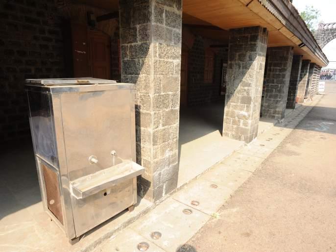Lokmat Effect: Immediately complete the facilities in Keshavrao | लोकमत इफेक्ट : केशवरावमध्ये सुविधांची तातडीने पूर्तता करण्याचे आदेश
