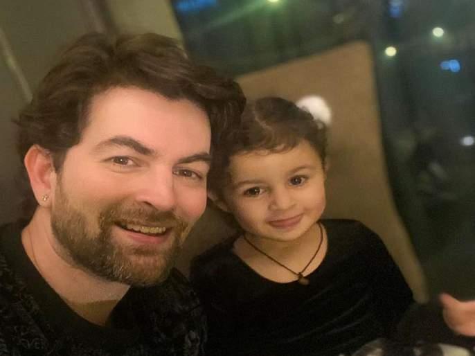 neil nitin mukesh family tests covid 19 positive actor shares health update | प्लीज माझ्या कुटुंबासाठी प्रार्थना करा...! 2 वर्षांच्या मुलीसह नील नितीन मुकेशच्या संपूर्ण कुटुंबाला कोरोना