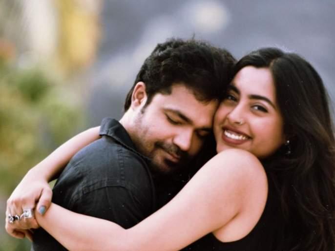 Sakhi Gokhale and Suvrat Joshi have been married for two years, the actress shared a special post on Instagram.   सखी गोखले आणि सुव्रत जोशीच्या लग्नाला झाली दोन वर्षे, अभिनेत्रीने इंस्टाग्रामवर शेअर केली स्पेशल पोस्ट