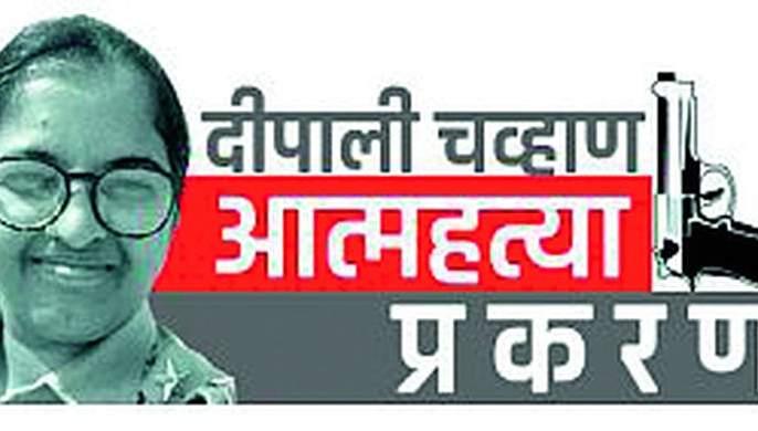 Reddy, Vinod Shivkumar's atrocities before the committee | रेड्डी, विनोद शिवकुमारच्या अत्याचारांचे किस्सेे समितीपुढे