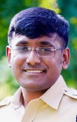 Speed up the investigation to uncover serious crimes - Harsh Poddar | गंभीर गुन्हे उघडकीस आणण्यासाठी तपासाला गती द्यावी- हर्ष पोद्दार