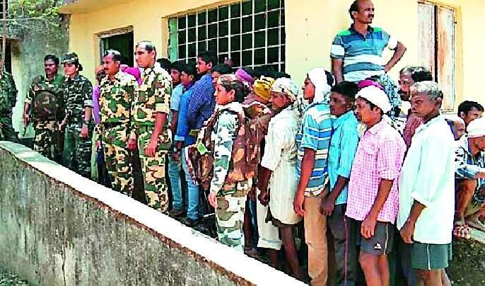 Lok Sabha Election 2019; Bushhinya is being speculated about the rigging of votes | Lok Sabha Election 2019; बुथनिहाय घेतला जात आहे मतांच्या गोळाबेरजेचा अंदाज