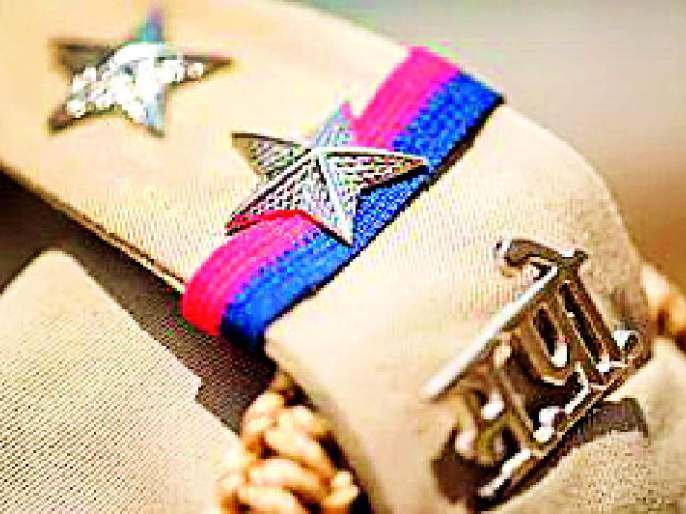 Police appreciation from the Director General | महासंचालकांकडून पोलिसांचे कौतुक