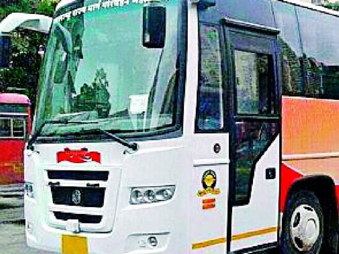 'Shivshahi' to run again on Nagpur route | नागपूर मार्गावर पुन्हा धावणार 'शिवशाही'