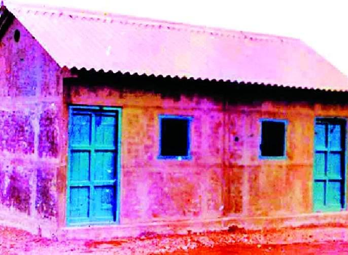 In seven months, not a single house is done | सात महिन्यात एकाही घरकुलाचे काम पूर्ण नाही