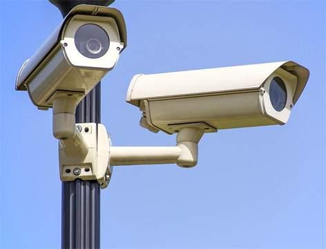 Three CCTV cameras 'Damage' in Jalna city!   जलना शहरातील ४० सीसीटीव्ही कॅमेरे 'डॅमेज'!