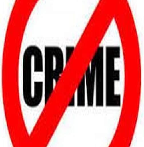 Theft in the city's Desipura area   शहरातील देसाईपुरा भागात चोरीचा प्रयत्न