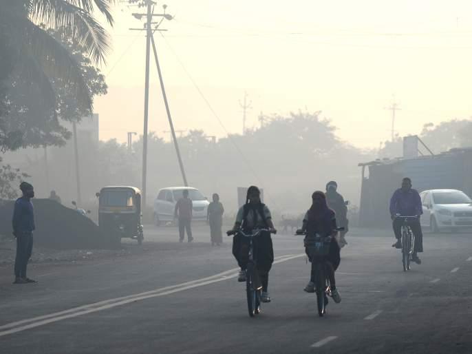 Not Mahabaleshwar, Nashik 'Total City' | महाबळेश्वर नव्हे, नाशिक 'कुल सिटी'