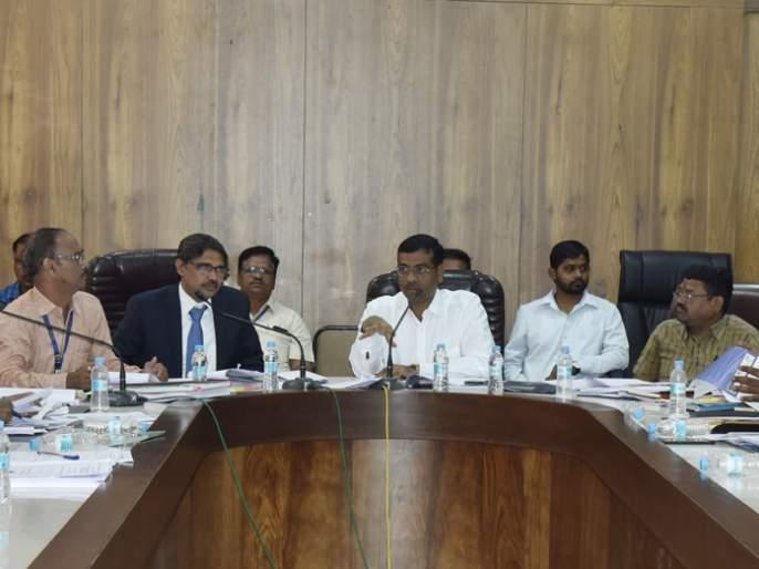 7000 crores for the annual loan scheme of Sangli district | वार्षिक कर्ज योजनेचा सांगली जिल्ह्याचा आराखडा7 हजार कोटीचा