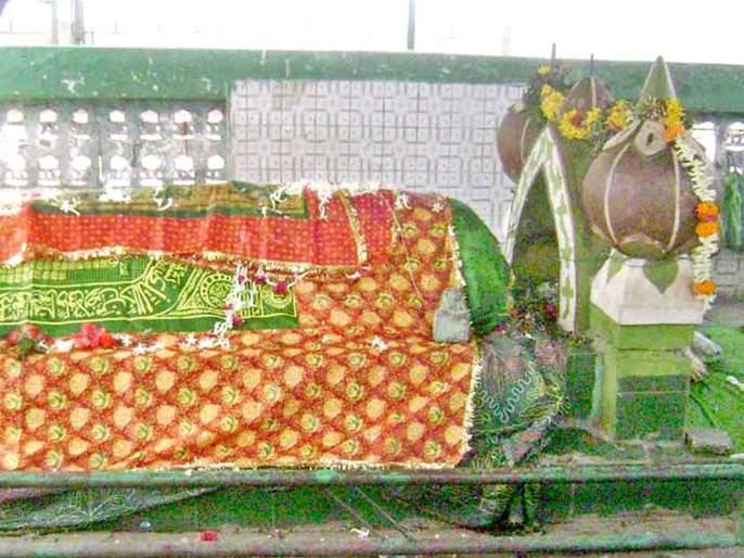 Ashwinath Maharaj Yatraotsav from today | अश्विनाथ महाराज यात्रोत्सव आजपासून