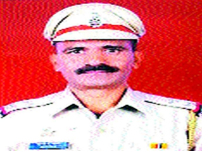 Raghunath Bharatsat, Ugalmugale Police Medal   रघुनाथ भरसट, उगलमुगले यांना पोलीसपदक