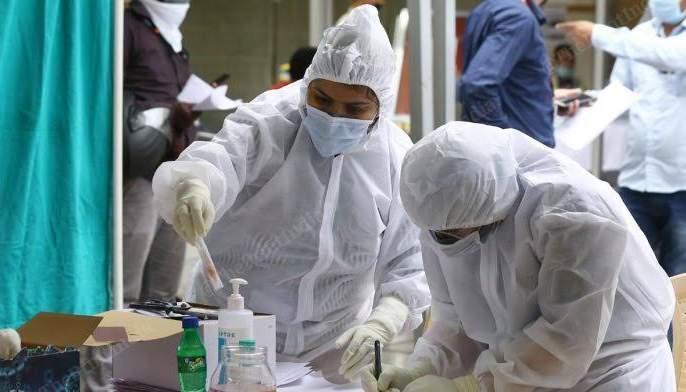 Corona virus : Only 500 doctors for 10 lakhs people! | Corona virus : धक्कादायक ! दहा लाख लोकांसाठी फक्त ५०० डॉक्टर; कोरोनाकाळातील भयावह वास्तव