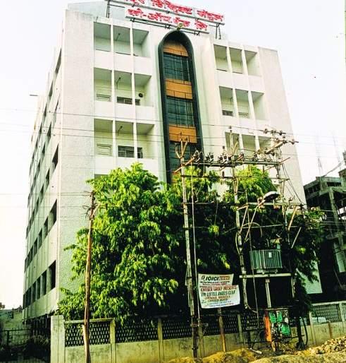 When will 156 crore Kedar of Nagpur District Bank be returned? | नागपूर जिल्हा बँकेचे १५६ कोटीकेदार कधी परत करणार?