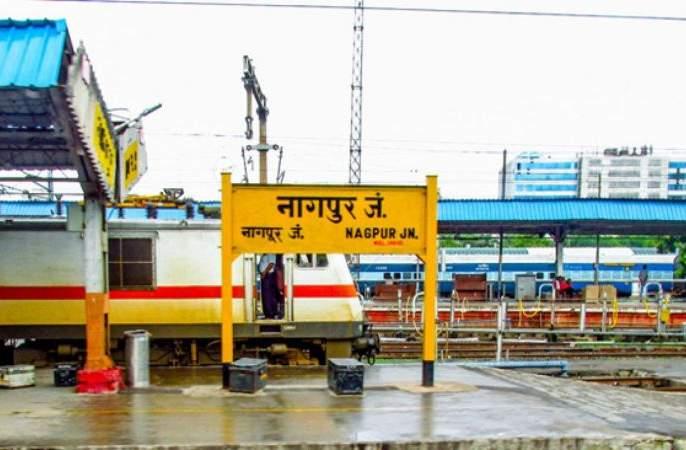 Special trains to LTT, Mumbai from Nagpur due to Diwali | दिवाळीनिमित्त नागपूरवरून एलटीटी, मुंबईसाठी विशेष रेल्वेगाड्या