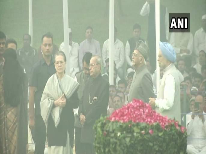 pm narendra modi tweets tributes to our former prime minister pandit jawaharlal nehru on his birth anniversary   Jawaharlal Nehru Birth Anniversary: माजी पंतप्रधान पं. जवाहरलाल नेहरू यांची जयंती, मोदींसह दिग्गजांनी वाहिली आदरांजली