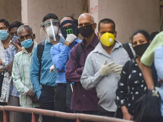 Malaria 'fever' in Mumbai with corona | कोरोनासह मुंबईला मलेरियाचा 'ताप'