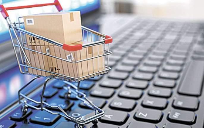Implement e-commerce policy soon;cat's demand to Piyush Goyal | ई-कॉमर्स पॉलिसी लवकरच लागू करा;कॅटची पीयूष गोयल यांच्याकडे मागणी