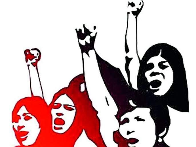 Lok Sabha Election 2019; The percentage of women power, who will push? | Lok Sabha Election 2019; स्त्री शक्तीचा टक्का, कुणाला देणार धक्का?