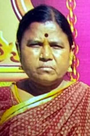 Woman murdered due to anger | राग अनावर झाल्याने महिलेचा खून!