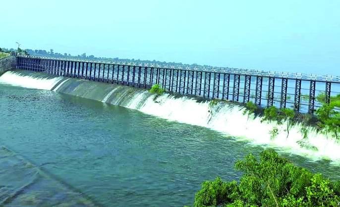 Vacant posts become abstacles in the use of irrigation capacity | सिंचन क्षमता वापरात रिक्त पदांचा खोडा