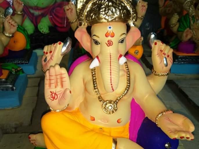 Idol donation scheme to be implemented in Dahisar Borivali   दहिसर बोरीवलीत राबवली जाणार मूर्ती दान योजना