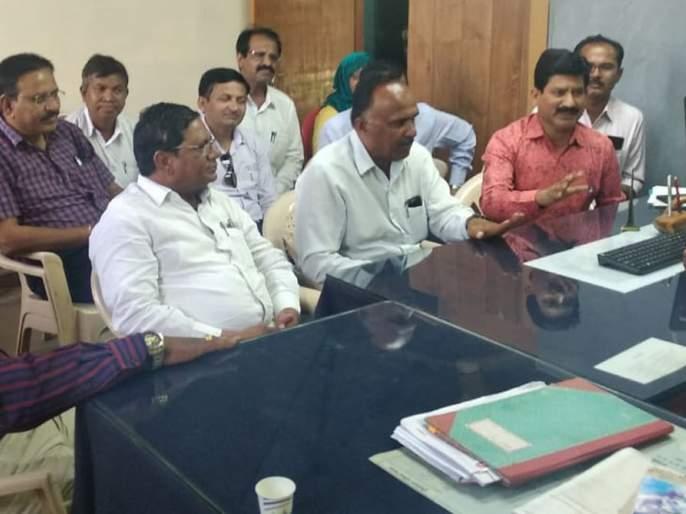 An audit of schools in the district soon | जिल्ह्यातील शाळांचे लवकरच लेखापरीक्षण
