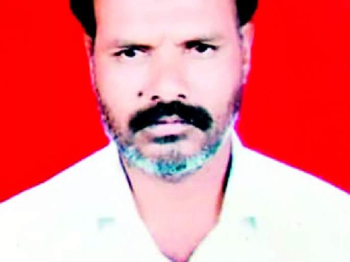 Suicide by poisoning by taking action on farmers | शेतकऱ्यावर कारवाई केल्याने विष प्राशन करून आत्महत्या