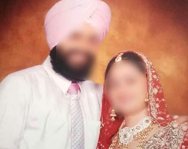 husband sent wife to foreign for education by spending 25 lakh then she marry someone | शिक्षणासाठी पत्नीला परदेशी पाठवलं अन् तिनं 'अशी' परतफेड केली