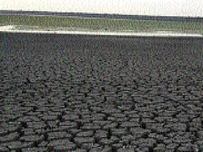 Chandrapur to Parli, to bring water from the dam | परळीसाठी चांदापूर, खडका धरणातून पाणी आणणार