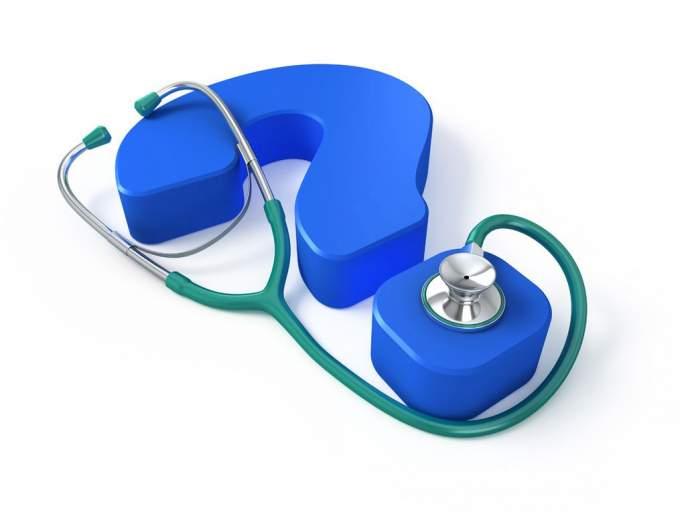 When will we give priority to health care? Delhi and Gurgaon have brought medical issues to the questionnaire   आरोग्य सेवेला आम्ही केव्हा प्राधान्य देणार? दिल्ली आणि गुडगावच्या घटनेने वैद्यकीय क्षेत्रावर लावले प्रश्नचिन्ह