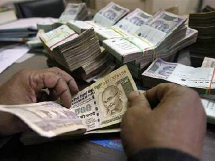 -So you can get protection of credit union deposits | -तर मिळू शकते पतसंस्थांच्या ठेवींना संरक्षण