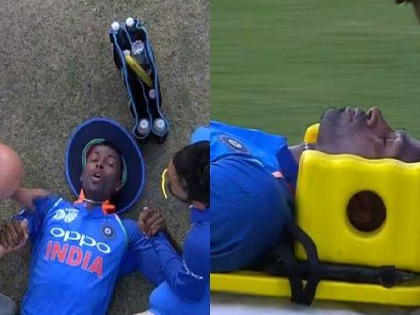 BCCI updates on injured Hardik Pandya and Jasprit Bumrah, know when to play ... | दुखापतग्रस्त हार्दिक पंड्या आणि जसप्रीत बुमरा यांच्याबद्दल बीसीसीआयचे अपडेट, कधी खेळणार जाणून घ्या...