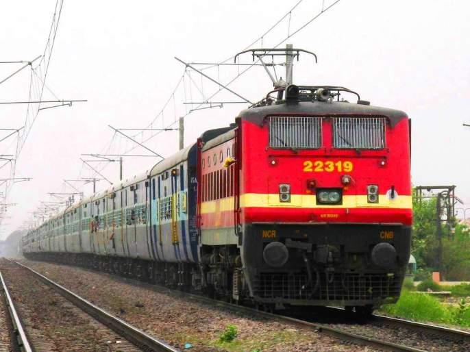 Akola: Passengers of Bhusaval-Nagpur passenger will not run today! | अकोला : आज धावणार नाही भुसावळ-नागपूर पॅसेंजर!
