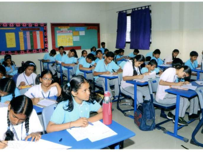 Knowledge science exams given by 16321 students in Akola district   अकोला जिल्ह्यातील १६३२१ विद्यार्थ्यांनी दिली ज्ञान विज्ञान परीक्षा