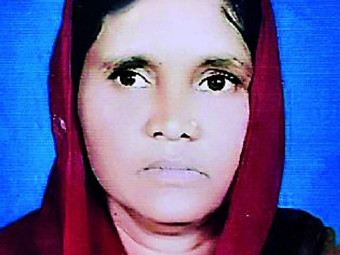 The sister of the deceased was identified by 'sister' | 'त्या' मृत महिलेला बहिणी, मुलीने ओळखले