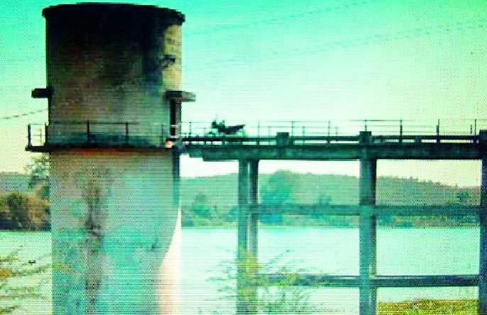 Shahpur Regional Water Supply Department | शहापूर प्रादेशिक पाणीपुरवठ्याचे भिजत घोंगडे