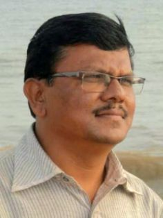 Panchayat Samiti branch engineer killed in accident   पंचायत समितीचे शाखा अभियंता अपघातात ठार