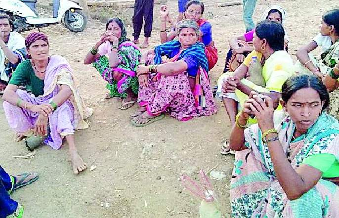 The women will be ready for liquor shops | महिलांचा दारूविक्रेत्यांना सज्जड दम