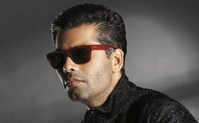 happy bithday karan johar when actor talk on his sexuality-ram   'गे' असण्यावर करण जोहरने पहिल्यांदा केला होता खुलासा, माजली होती खळबळ