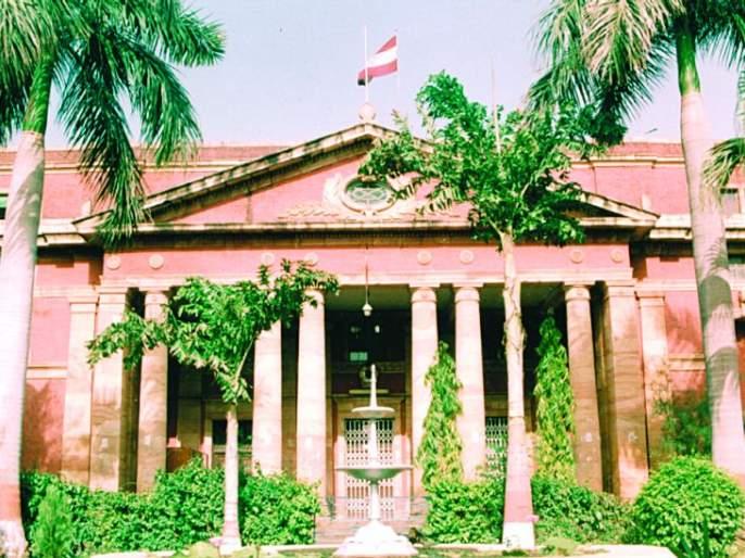 Complaint against the Vice-Chancellor of Nagpur University | नागपूर विद्यापीठाच्या कुलगुरूंबाबत राज्यपालांकडे तक्रार