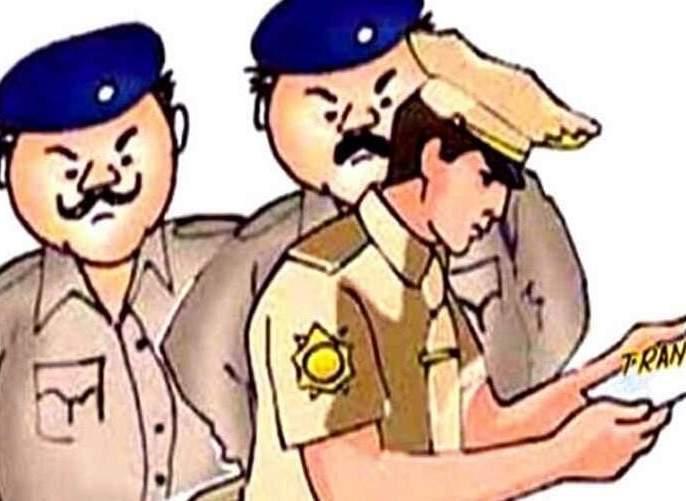 Transfer of Assistant Police Officers in Solapur Rural Police Force   सोलापूर ग्रामीण पोलिस दलातील सात सहाय्यक पोलिस अधिकाºयांच्या बदल्या